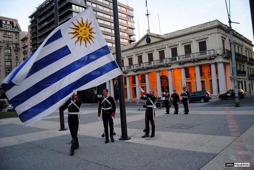 Actividades en Montevideo
