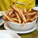 Pomme Frites from Cafe Presse in Seattle, WA