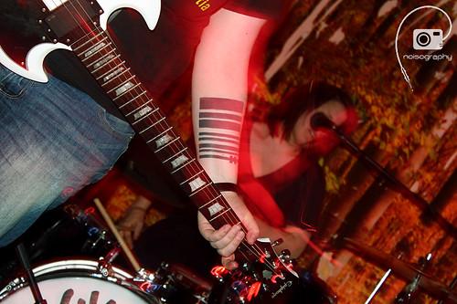 Like a Motorcycle @ Gus' Pub Jan 6th 2012 - 12