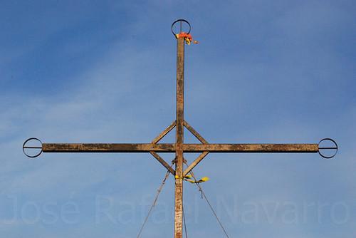 Cruz de Bolón