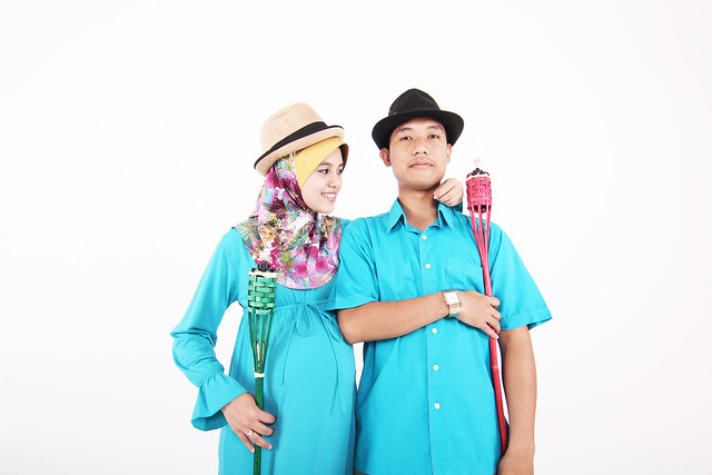 Aiman and Aifah: Maternity