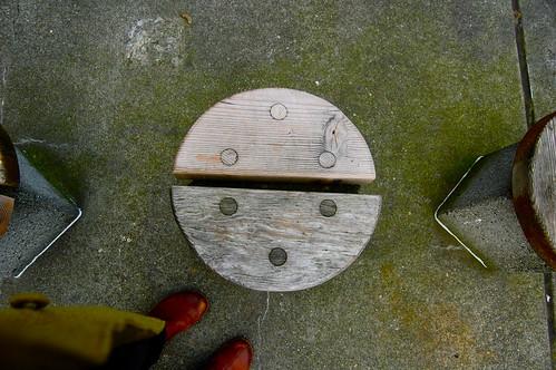 feetstool