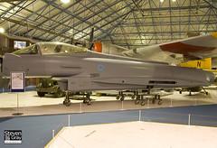 BAPC-292 - RAF Museum - Eurofighter EF2000 Typhoon Replica - 080203 - RAF Museum Hendon - Steven Gray - IMG_7145
