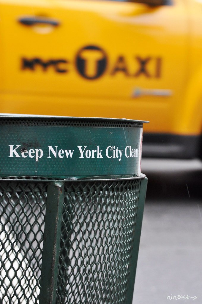 keep-NY-clean
