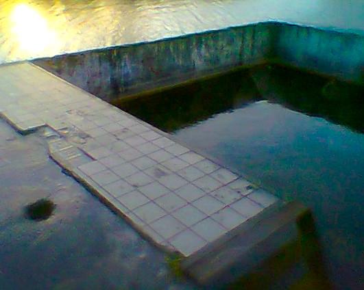 lomo zwembad # 2