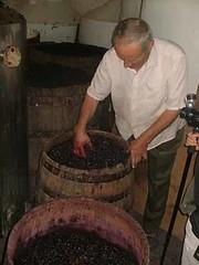Mendoza: Los Appón y sus históricos vinos artesanales