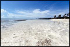Coco Cay - Beach