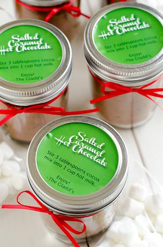 Salted Caramel Hot Chocolate Mix2