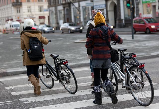 Copenhagen Bikehaven by Mellbin 2012 - 3098