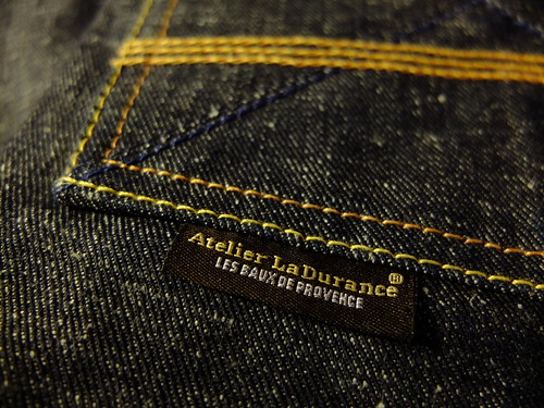 The Return of Atelier LaDurance