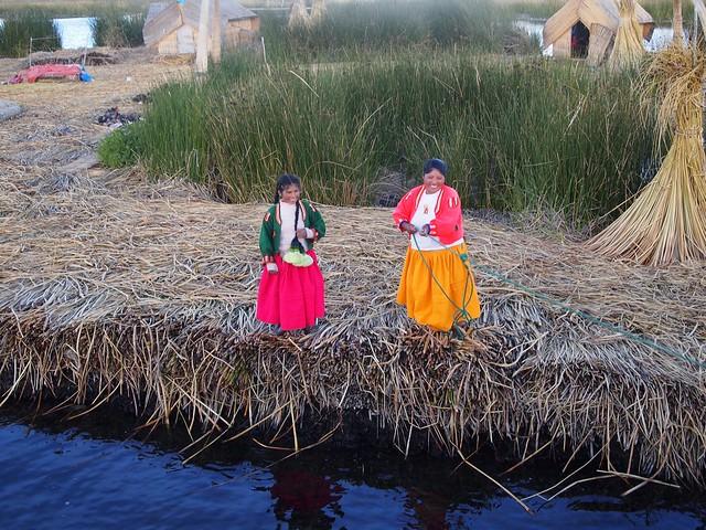 Puno & Lake Titicaca-24