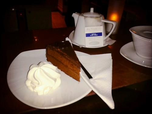 Cafè Sacher