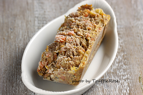 鴨肉醬米粉炒-120118
