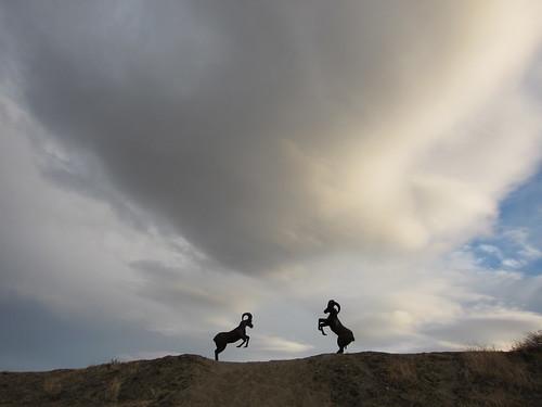 Borrego Springs, sky, clouds, sky art, scra… IMG_9113