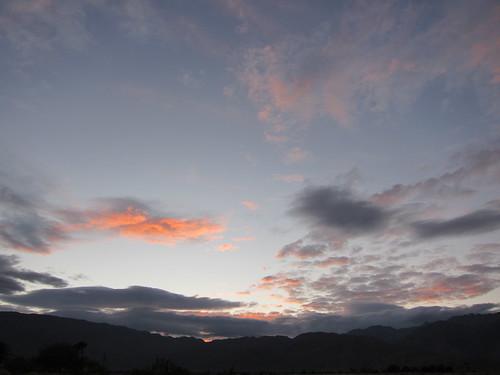 Borrego Springs, sky, clouds IMG_9158