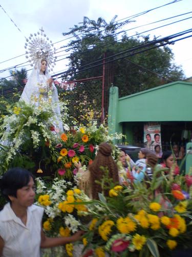 Fatima Procession 2008 2