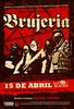 Poster Brujeria