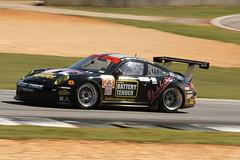 Road Atlanta - 2011 Petit Le Mans - ALMS/ILMC GTC and GTE-Am Qualifying