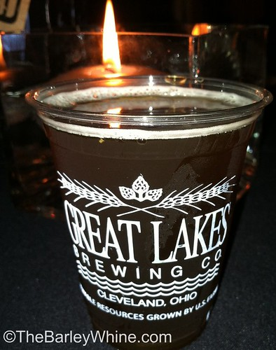Great Lakes Rackhouse Ale