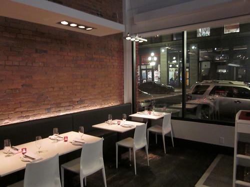 Nicli Antica Pizzeria (Gastown/DTES)