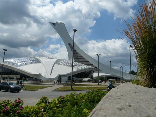Montreal's Biodome