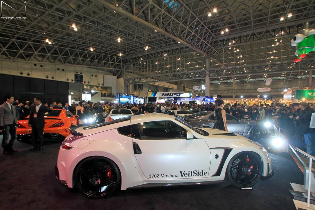 Tokyo Auto Salon-3