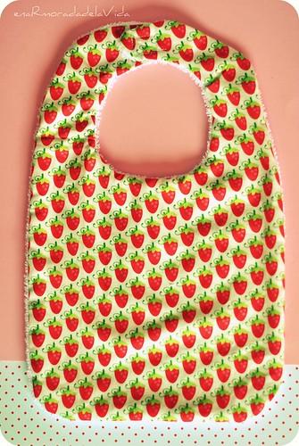 {modelo Strawberrys}