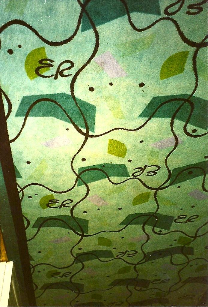 Eden Roc Carpet - FL
