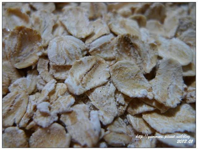 桂格美味大燕麥片(8)
