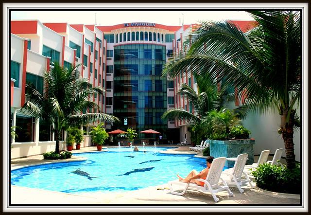 Room photo 3047996 hotel el marques for Hotel el marques