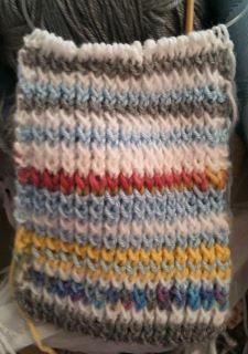 sky scarf 01-20-12