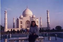 Taj Mahal 0715