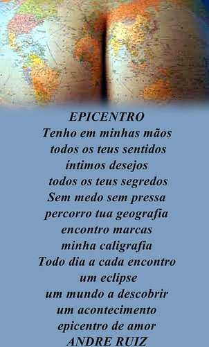 EPICENTRO by amigos do poeta