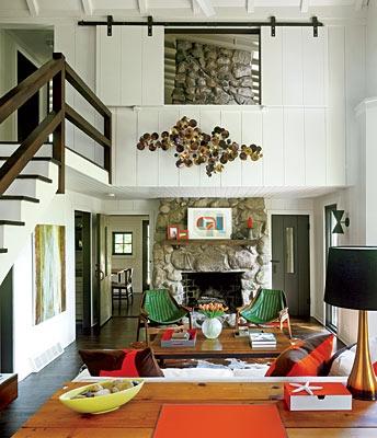Artful Cabin 3