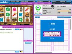 Nordicbet Bingo Online