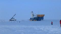 Amundsen–Scott South Pole Station