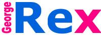 George Rex logo