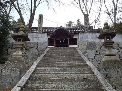 磐岩神社 #2