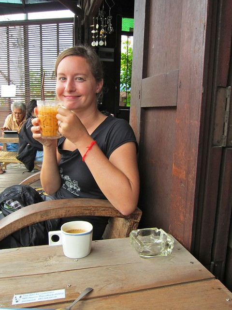Coffee Bull, Chiang Mai