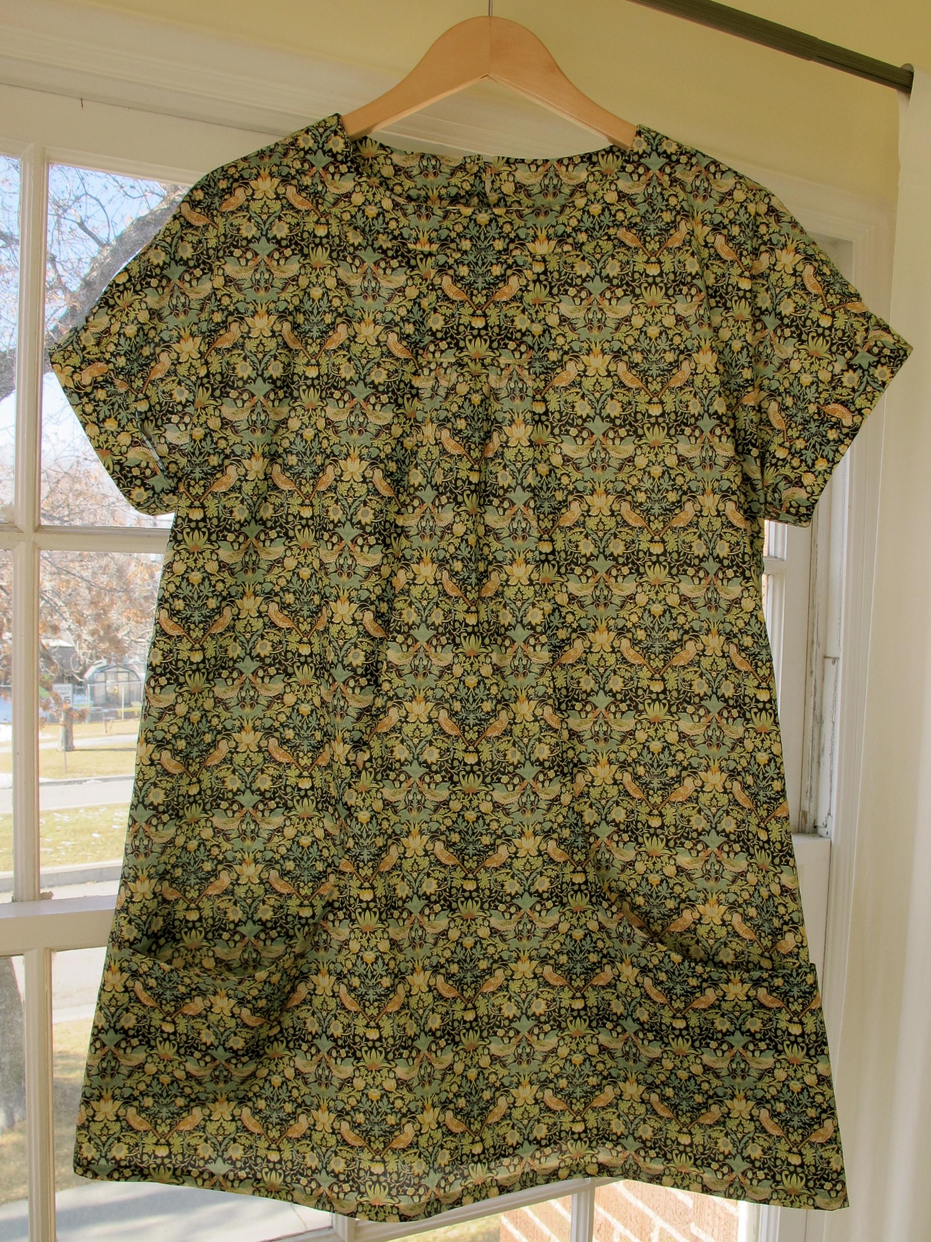 Liberty Portfolio tunic