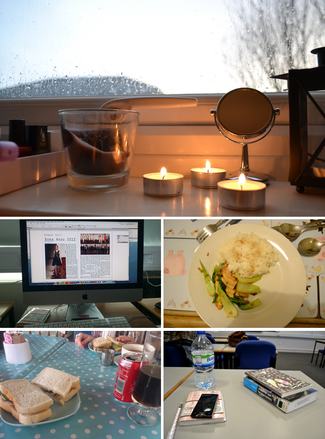 daisybutter - UK Style Blog: week in photos, food, university lifestyle, chinese new year