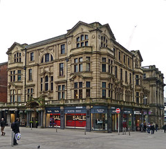 YMCA (former), Albion Place/Albion Street, Leeds by Tim Green aka atoach
