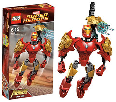4529 Iron Man