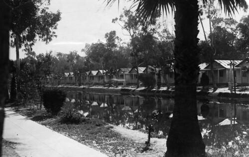 Grand Canal November 11, 1927