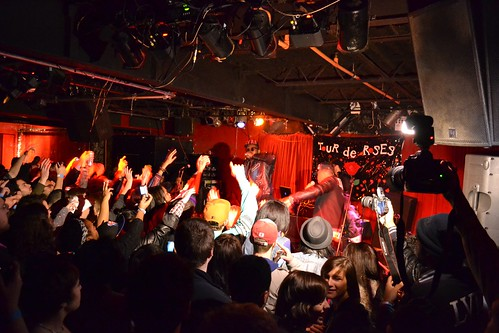 Thesophilus London (1/11/12)