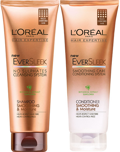 Eversleek+Shampoo+Conditioner