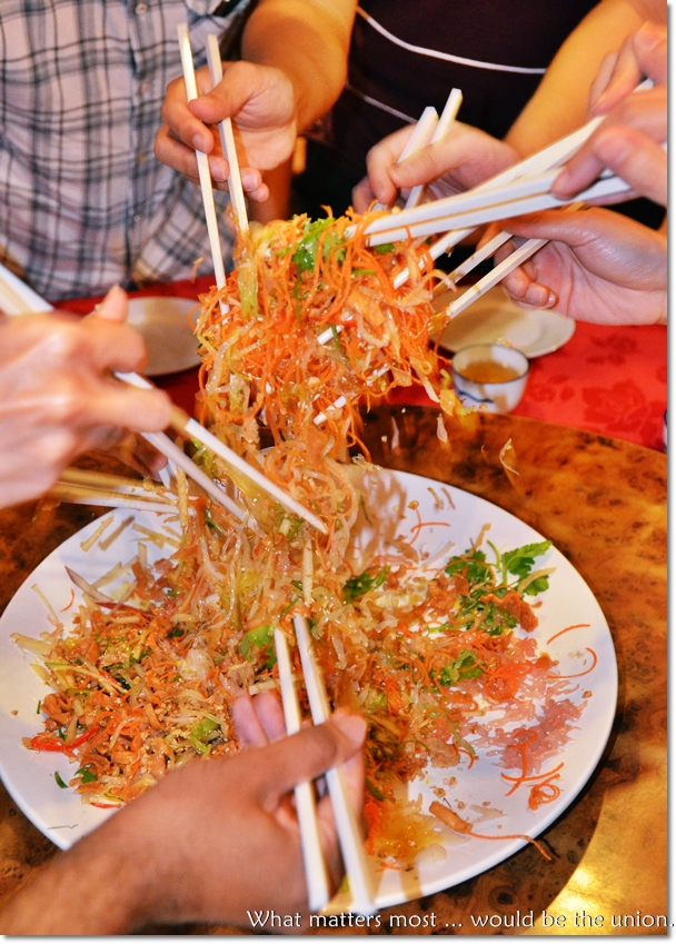 The Spirit of Yee Sang