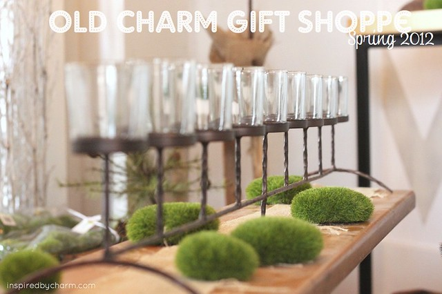 Old Charm Gift Shoppe 2012.4