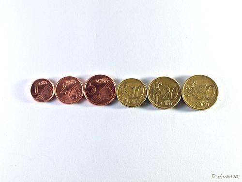 Monedas II. by Maclympico320