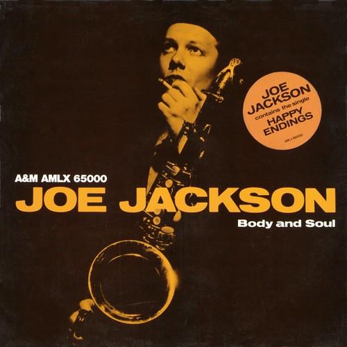 Joe Jackson - Body & Soul